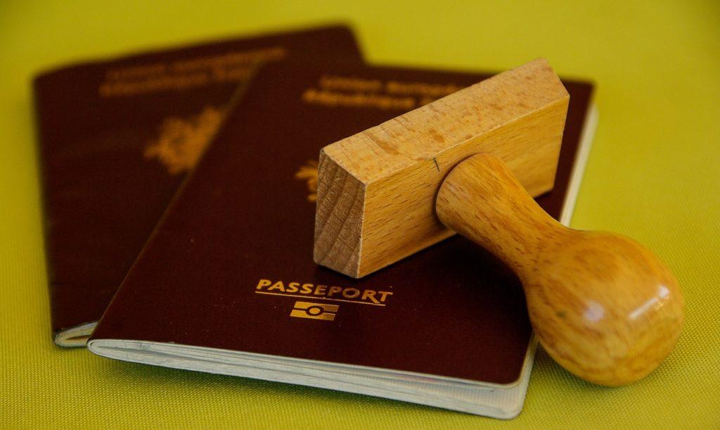 Услуги перевода паспорта